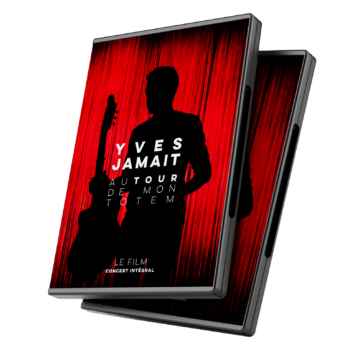 DVD-Jamait